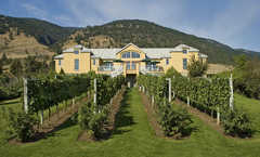 Tinhorn Creek Winery - Winery - Tinhorn Creek Rd, Okanagan-Similkameen C, British Columbia, CA