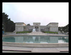 Legion of Honor Museum - Attracation(s)/Destination(s) - 100 34th Avenue, San Francisco, CA, 94124, United States