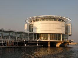Discovery World At Pier Wisconsin - Reception Sites, Attractions/Entertainment, Ceremony Sites - 500 N Harbor Dr, Milwaukee, WI, 53202