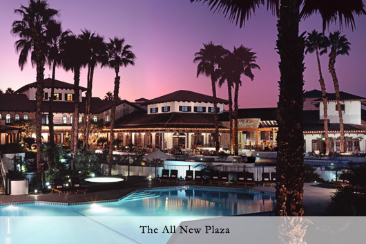 Rancho Las Palmas Resort - Hotels/Accommodations, Ceremony & Reception - 41000 Bob Hope Dr, Rancho Mirage, CA, United States