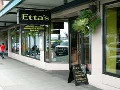 Etta's Seafood - Restaurant - 2020 Western Ave, Seattle, WA, United States
