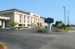 Hampton Inn Seekonk, MA. - Hotel - 1030 Fall River Avenue, Seekonk, MA, United States