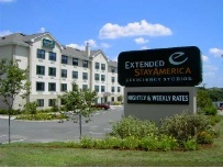 Extended Stay America - Hotel - 1000 Warren Ave, East Providence, RI, United States