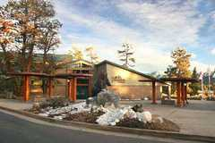 Big Bear Discovery Center - Activity - PO Box 66, 40971 North Shore Drive (Highway 38), Fawnskin, CA, United States