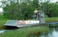 Loxahatchee Everglades Rides/Tours - Nature - 15490 Loxahatchee Road, Parkland, FL, United States