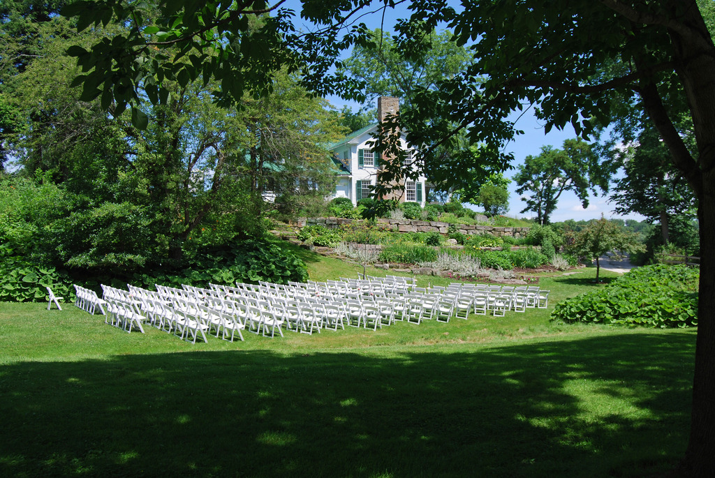 Malabar Farm State Park - Ceremony &amp; Reception, Attractions/Entertainment - 4050 Bromfield Rd, Monroe, OH, 44843