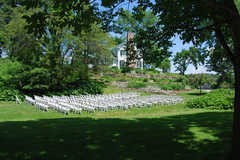 Malabar Farm State Park - Ceremony and Reception - 4050 Bromfield Rd, Monroe, OH, 44843