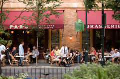 Parc Brasserie - Restaurant - 227 S 18th St, Philadelphia, Pennsylvania, United States