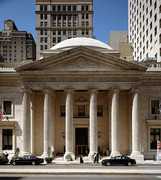 The Ritz-Carlton,Philadelphia - Restaurant - Ten Avenue of the Arts, Philadelphia, PA, United States