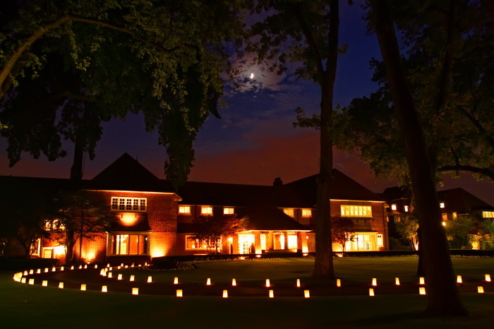 The Detroit Golf Club - Reception Sites, Ceremony Sites, Attractions/Entertainment - 17911 Hamilton Rd, Highland Park, MI, 48203