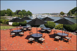 Cohasset Harbor Inn - Reception Sites - 124 Elm St, Cohasset, MA, United States