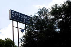 The Stagecoach Inn - Hotel - 401 S Stagecoach Rd, Salado, TX, 76571