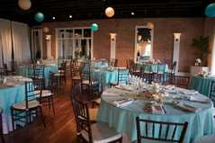 The White Room - Ceremony & Reception - 1 King Street Suite 109, St. Augustine, FL, 32084, United States