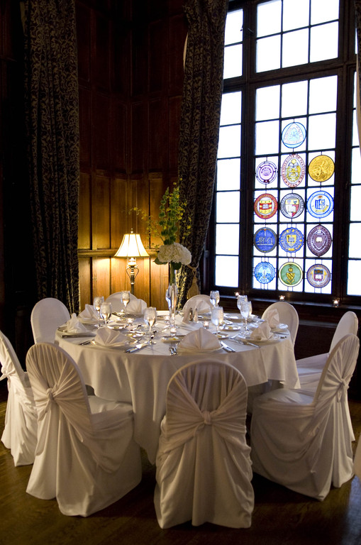 The University Club - Reception Sites, Ceremony & Reception, Ceremony Sites - 1673 Sherman St, Denver, CO, 80203, US