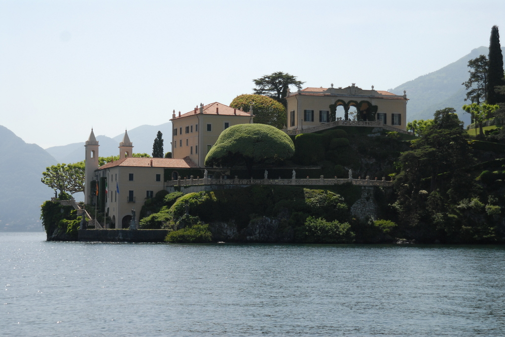 Villa Balbianello - Ceremony Sites -
