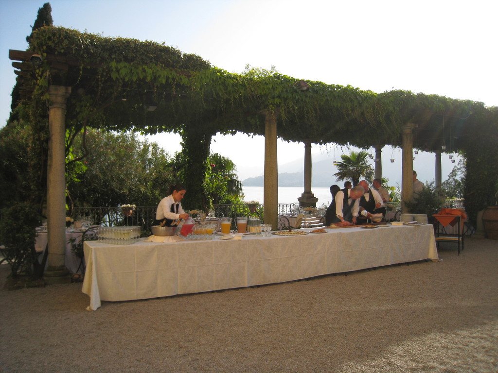 Villa Cipressi - Reception Sites - 