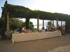 Villa Cipressi - Reception Venue -