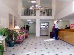 Comfort Inn Alexandria - Hotel - 5716 S Van Dorn St, Alexandria, VA, 22310