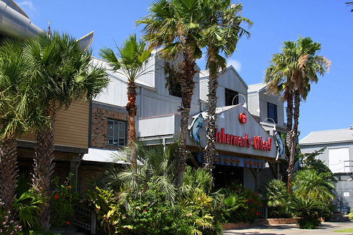 Fishermans Wharf Seafood Grill - Restaurants, Attractions/Entertainment, Reception Sites - 22 Pier, Galveston, TX, United States