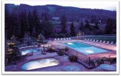 Lion Square Lodge - Hotel - 660 W Lionshead Cir, Vail, CO, 81657, US