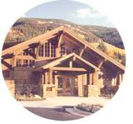 Donovan Pavilion - Reception - 1600 S. Frontage Road, Vail, CO, 81657, USA