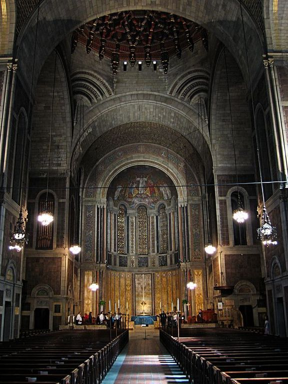 St. Bartholomew's Church - Ceremony & Reception, Ceremony Sites - 325 Park Ave, New York, NY, 10022