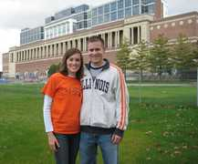 U of I Memorial Stadium - Reception - 1402 S 1st St, Champaign, IL, United States