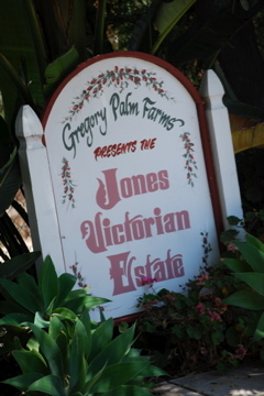 The Jones Victorian Estate - Ceremony Sites, Coordinators/Planners - 349 N Renee St, Orange, CA, 92869