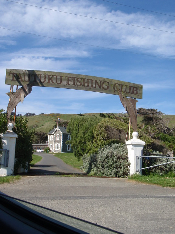 Tautuku Fishing Club - Reception Sites, Ceremony Sites - Tomahawk Road, Dunedin