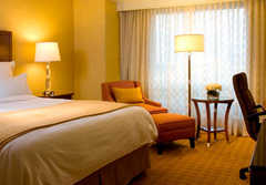 Bolger Conference Center - Hotel - 9600 Newbridge Dr, Potomac, MD, 20854
