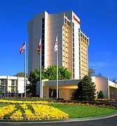 Bethesda Marriott - Hotel - 5151 Pooks Hill Rd, Bethesda, MD, 20814