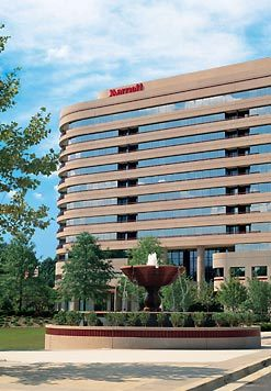 Bethesda Marriott Suites - Hotels/Accommodations, Ceremony & Reception - 6711 Democracy Boulevard, Bethesda, MD, 20817, USA