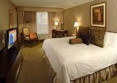 Bethesda Court Hotel - Hotel - 7740 Wisconsin Ave, Bethesda, MD, 20814