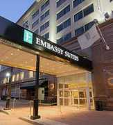 Embassy Suites Hotel at the Chevy Chase Pavilion - Hotel - 4300 Military Road Northwest, Washington, DC, United States