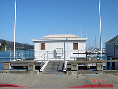Ss China Cabin - Ceremony & Reception - 54 Beach Rd, Belvedere, CA, 94920