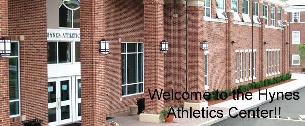 Iona College / Hynes Athletic Center - Reception Sites - 715 North Ave, New Rochelle, NY, 10804