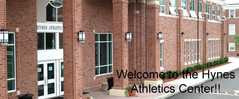 Iona College / Hynes Athletic Center - Reception - 715 North Ave, New Rochelle, NY, 10804