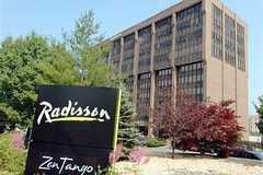 Radisson Hotel - Hotel - 1 Radisson Plaza, New Rochelle, NY, 10801
