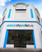 City Arts Factory - Ceremony/Reception - 29 S Orange Ave, Orlando, FL, 32801