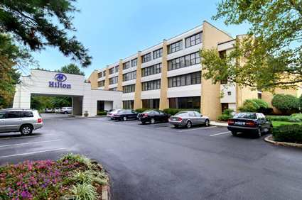 Hilton Columbia - Hotels/Accommodations, Ceremony Sites, Reception Sites, Restaurants - 5485 Twin Knolls Road, Columbia, MD, 21045, United States