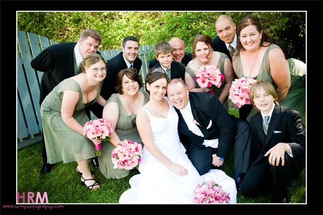 Forest City National Golf Club - Ceremony Sites -