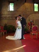 Salvo and Jenny's Wedding in Rome, Lazio, IT