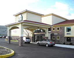 La Quinta-west Long Branch - Hotels/Accommodations - 109 State Route 36, West Long Branch, NJ, 07764