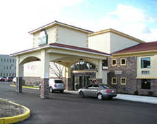 La Quinta-West Long Branch - Hotel - 109 State Route 36, West Long Branch, NJ, 07764