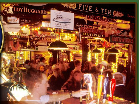 Land Ho Restaurant - Bars/Nightife, Attractions/Entertainment, Restaurants - Massachusetts 6A & Cove Rd, Orleans, Massachusetts, United States