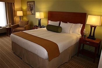 Holiday Inn Express Hotel & Suites St. Louis West-o'fallon - Hotels/Accommodations - 1175 Technology Dr, O Fallon, United States