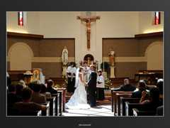 St. Veronica's Catholic Church - Ceremony - 3460 Centreville Rd, Chantilly, VA, 20151, US