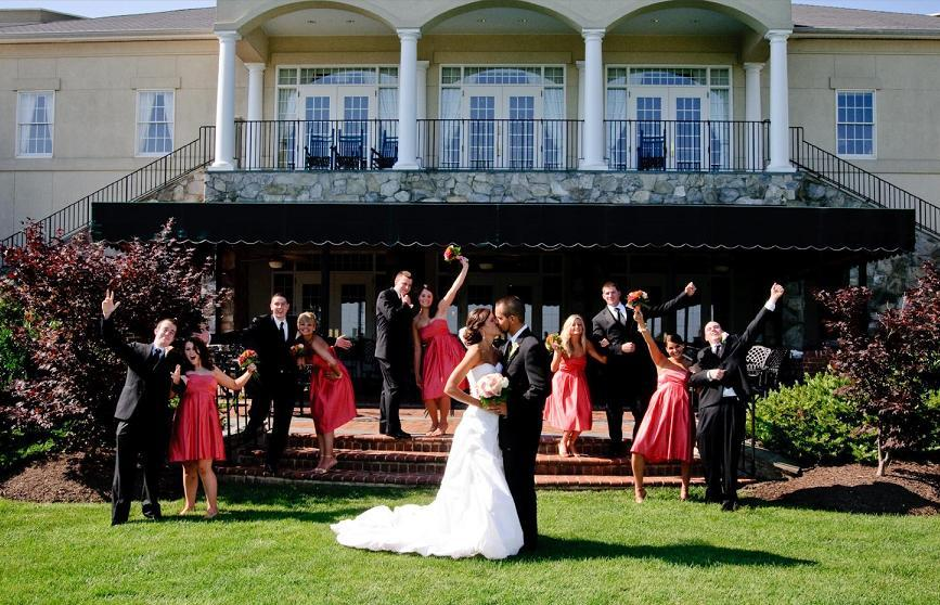 The Belmont Country Club - Reception Sites, Ceremony Sites, Ceremony & Reception - Belmont Manor Ln, Loudoun, VA, 20147, US