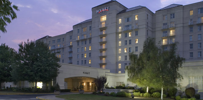 Hyatt Regency Long Island - Hotels/Accommodations - 1717 Motor Pkwy, Hauppauge, NY, 11788