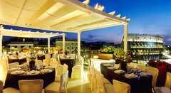 Hotel Gladiatori - Artesole S.R.L. - Reception - Via Labicana, 125, Roma, RM, Italy